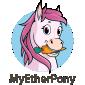 MyEtherPony ICO (DKL) -