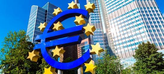 ЕЦБ видит усиление