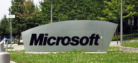 Отчет Microsoft: