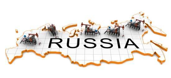 Россия в феврале