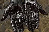 За март нефть марки