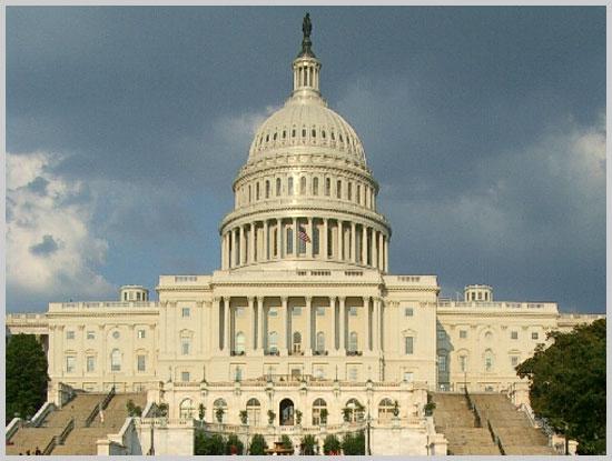 Конгресс США согласовал