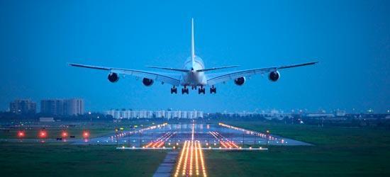 Ряд авиакомпаний может