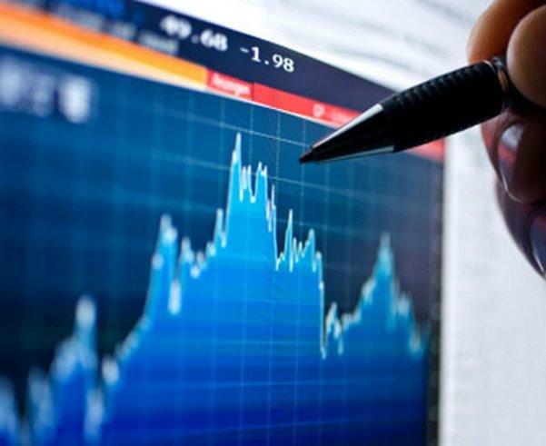 Обвал фондовых рынков в