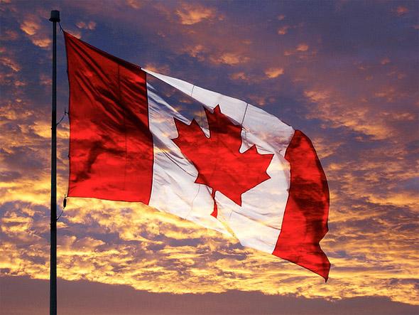 Канада стала первой