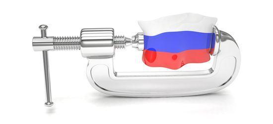 Власти РФ раздули