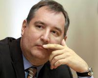 Рогозин: Россия не даст