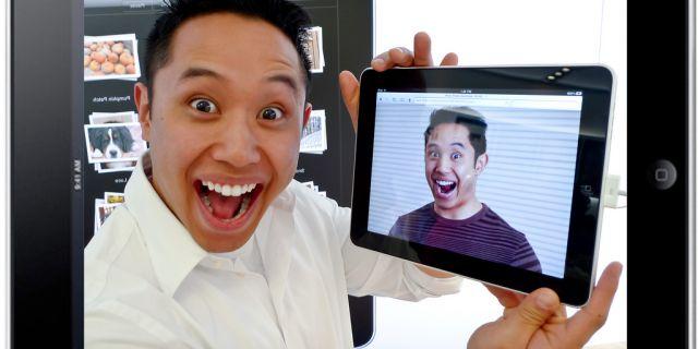 iPad: третье пришествие