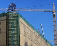 ВШЭ: в строительстве