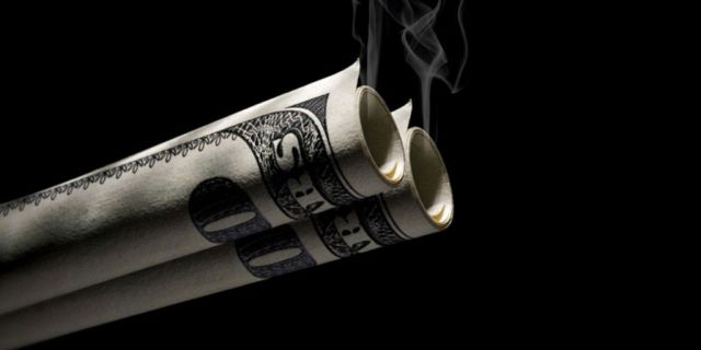 На фронте  quot;валютных