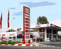 Exxon продает АЗС в ЕС,