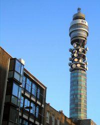 British Telecom отправит