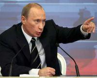 Путин раскритиковал