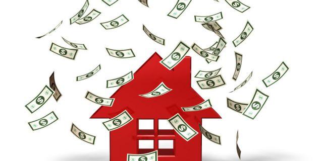 Рынок жилья США в