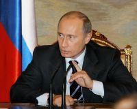 Путин: добыча попутного