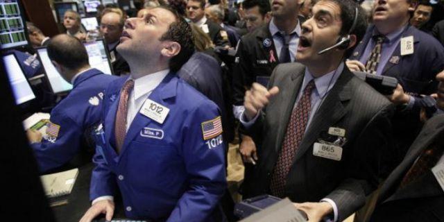 NYSE установила уровни