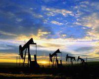 Средняя цена на нефть