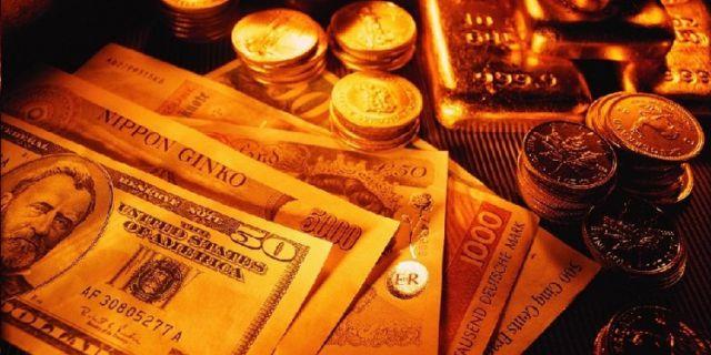 Золото и в навозе не