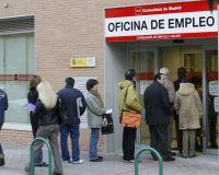 Рост безработицы в