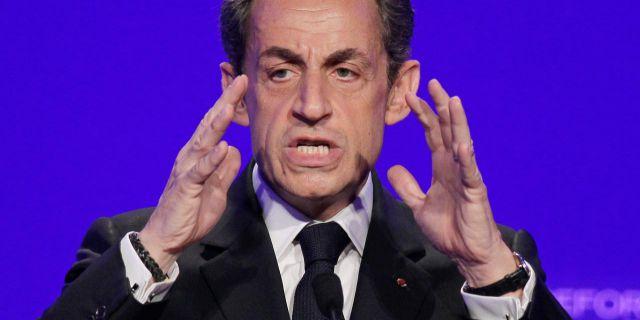 Саркози: стабильность со