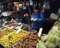 Инфляция в КНР вновь