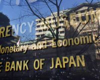 Банк Японии оставил все