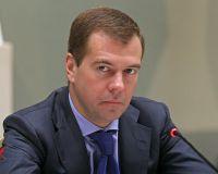 Медведев против