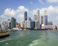 ВВП Сингапура вырос на