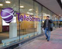 TeliaSonera претендует