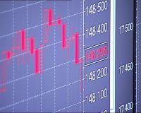 Прибыль российской биржи