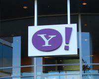 Yahoo отчиталась о