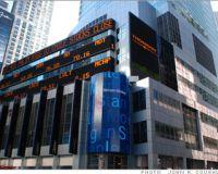 Morgan Stanley вышел в