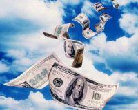 Приток капитала на