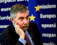 Кругман: Великая