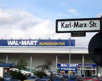 Wal-Mart ожидают штрафы