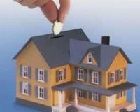 Объем ипотеки в РФ