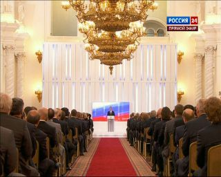 Медведев: россиян