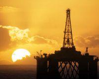 Утечка нефти в