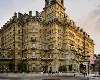 Гостиницы в Лондоне