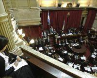 Сенат Аргентины решил
