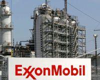 Exxon Mobil увеличила