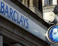 Прибыль Barclays в I