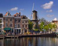 Нидерланды вводят режим