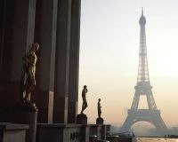 Французский рынок жилья