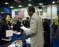 Рынок труда США растет