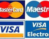 Чистая прибыль Visa