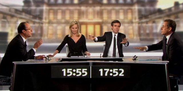 Ни Саркози, ни Олланд не