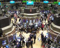 Американские фондовые