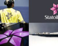 Statoil - еще один