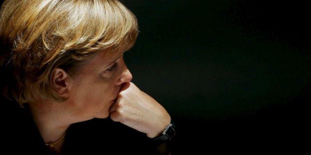 Партия Ангелы Меркель